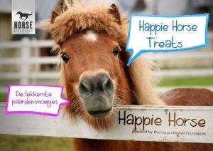 Happpie Horse